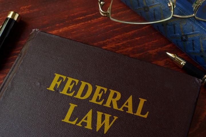 Federal v state crime